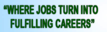 Jobs to Careers