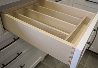 Drawer Boxes