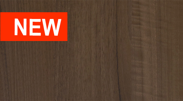 NEW - Dark Italian Walnut W086