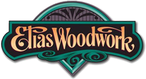 Elias Woodwork Logo