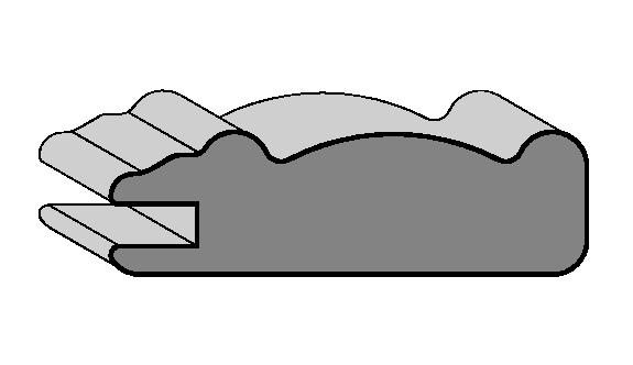 DLV Frame Profiles