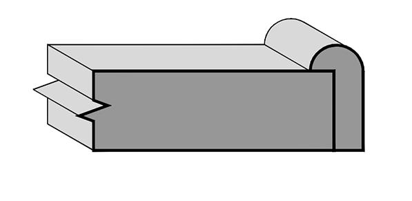 Precision Frame Profiles